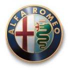 Autorizované autoservisy značky ALFA ROMEO