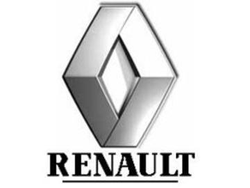 Autorizované autoservisy značky Renault