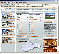 Prenocuj.sk - Full list of hotels, guesthouses, cottages and spa. Accommodation in touristic regions.