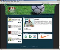 CSM is a prominent slovak agency operating on football players market with reach international contacts.