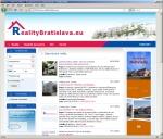 Reality Bratislava