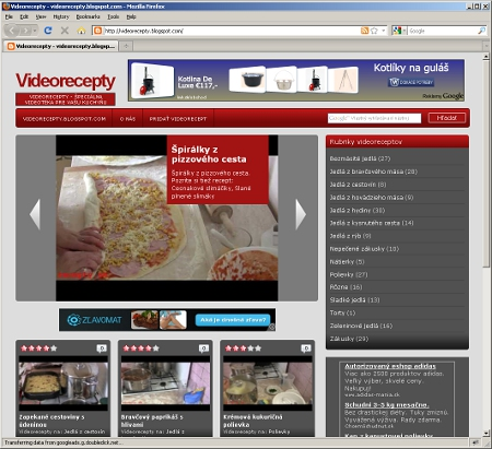 Videorecepty